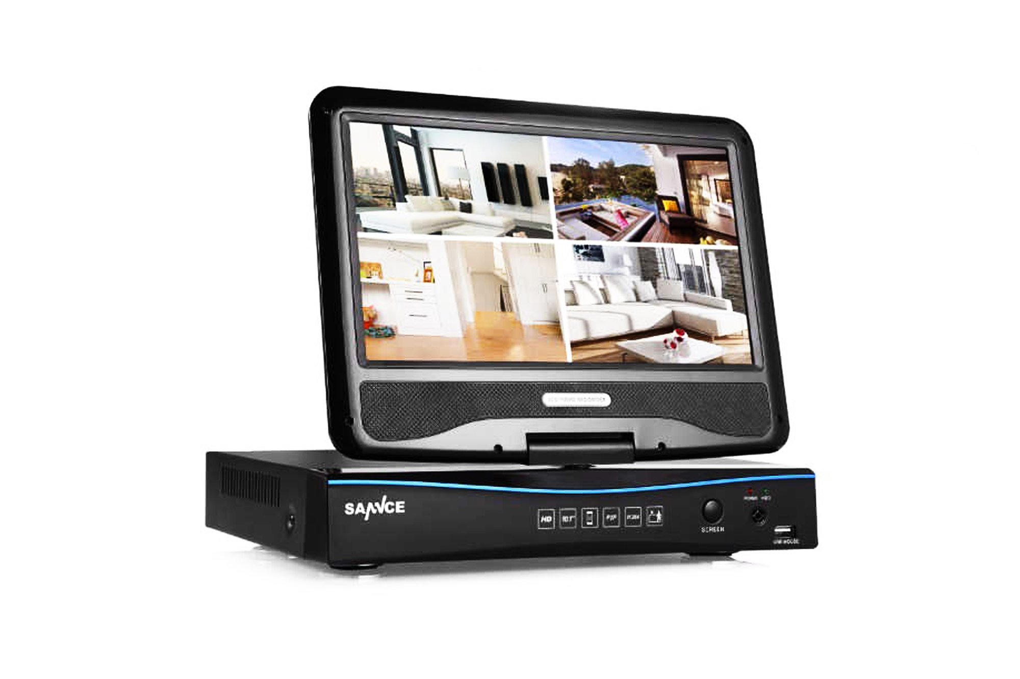 Kamera Sannce N441K 1MP H.264 IR IP66